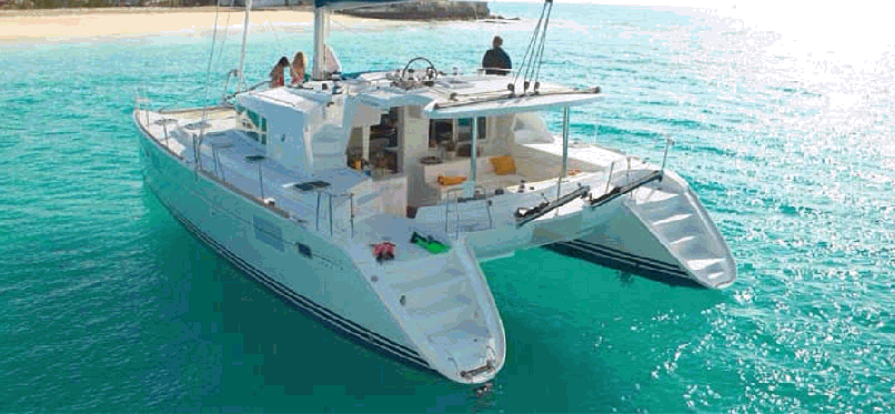 Puerto Vallarta Yacht Charters - Yacht rentals with PV Charters